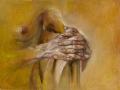 Mani e seno