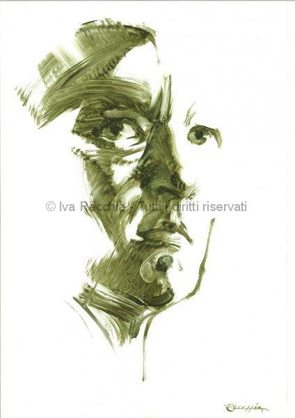 Pensando a Caravaggio