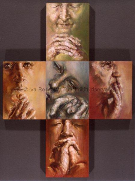 Preghiere in croce
